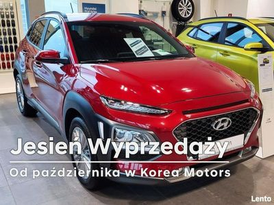 używany Hyundai Kona Style RED