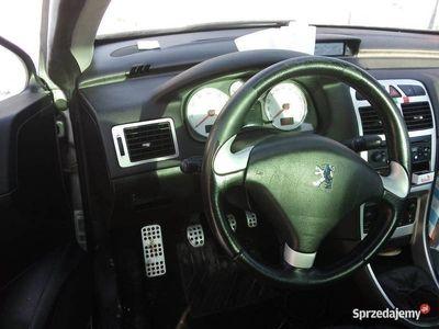 używany Peugeot 307 CC