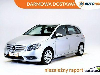 używany Mercedes B180 DARMOWA DOSTAWA, Klima, Kierownica wielofunkcyjna, PDC
