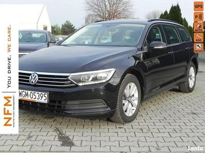 używany VW Passat B8 2.0 TDI (150 KM) Trendline + Pakiet Business Salon PL F-Vat