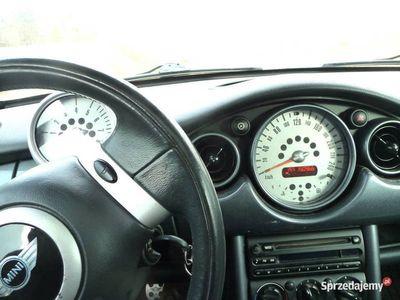 używany Mini ONE 1,6 2002 r.
