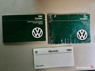 używany VW T1 T3 westfalia T2kamper kemping kanciak ogorek bulik