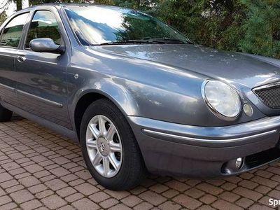 używany Lancia Lybra 2002 1.8 benzyna