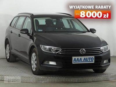 brugt VW Passat B8 Salon Polska, 1. Właściciel, Serwis ASO, VAT 23%,