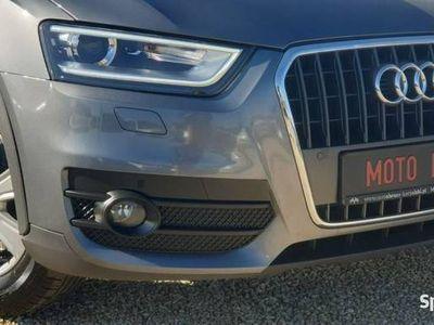 używany Audi Q3 1.4dm 150KM 2014r. 160 000km
