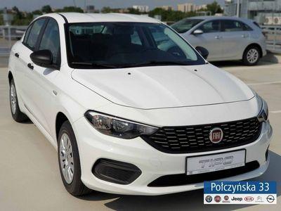 używany Fiat Tipo 1.4dm 120KM 2019r. 2km
