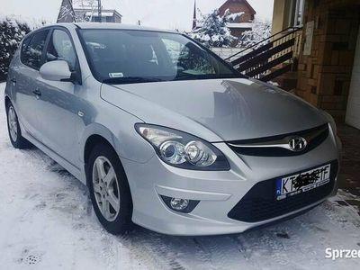 używany Hyundai i30
