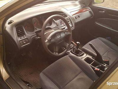 używany Honda Accord VI 1.8 VTEC LPG