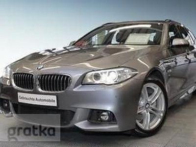 używany BMW 520 SERIA 5 d xDrive Touring M Sport Pakiet