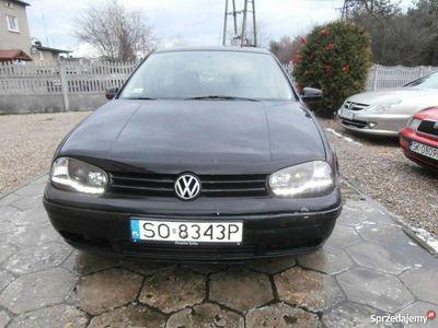 używany VW Golf IV Golf sprzedam vwklima