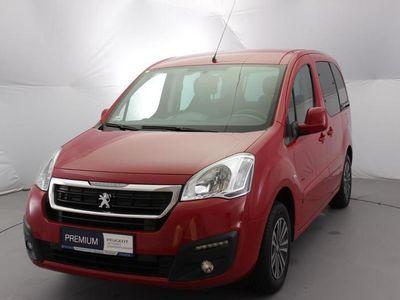 używany Peugeot Partner 1.6 VTi Active