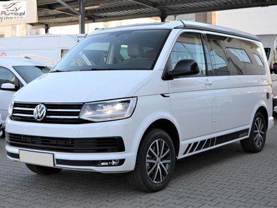 używany VW California 2dm 199KM 2019r. 10km