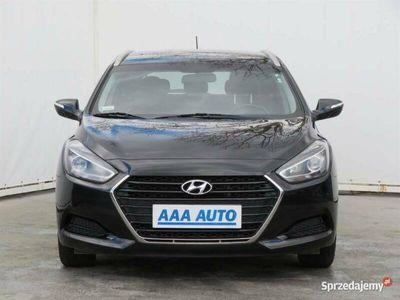 używany Hyundai i40 1.7 CRDi