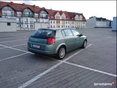 używany Opel Signum 2005r 1.9 180km Automat