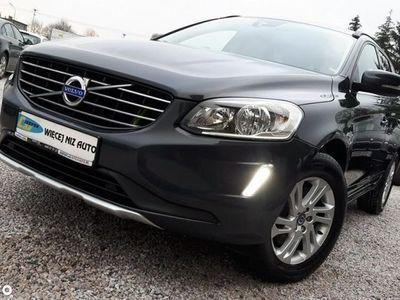 używany Volvo XC60 FL,Bogata wersja,Serwis ASO,Gwar 2.0 FL,Bogata wersja,Serwis ASO,Gwarancja automatyczna klima.