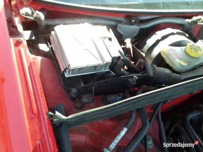 używany Audi A4 Cabriolet b6 1.8turbo anglik alcantary