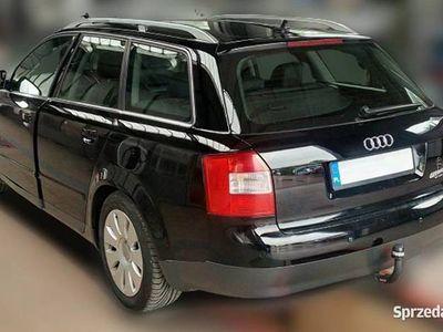 używany Audi A4 Avant 1.9 TDI 130 KM