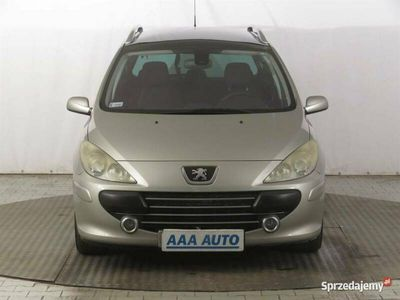 używany Peugeot 307 1.6 HDi