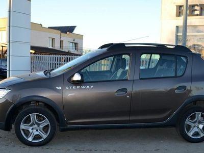 używany Dacia Sandero II, Gniezno