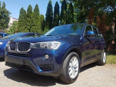 used BMW X3 XDRIVE | 1 WŁAŚCICIEL