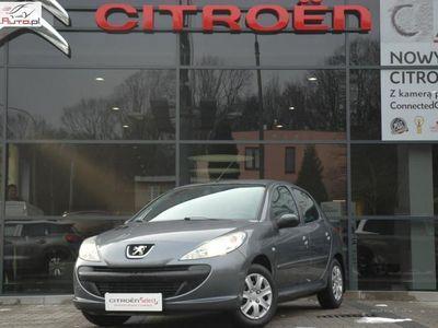 używany Peugeot 206+ Presence 1.1 Salon Pl 1 właściciel Serwisowany w ASO Stan idealny !!