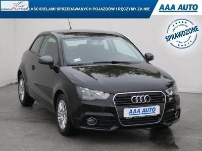 używany Audi A1 1.2dm 86KM 2011r. 87 143km