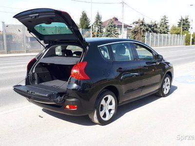 używany Peugeot 3008 1.6 156KM Z NIEMIEC PO PŁATACH