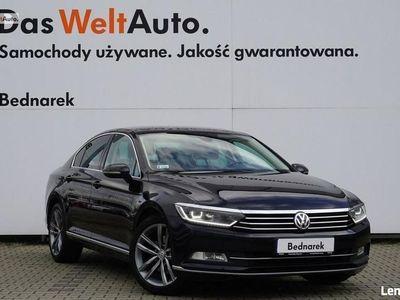 używany VW Passat 2dm 220KM 2016r. 197 641km