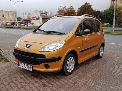 używany Peugeot 1007 1.4 HDI / Klima / Zadbany / Okazja!!