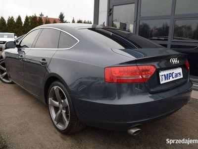 używany Audi A5 8T 2.7 190KM