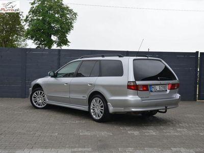 używany Mitsubishi Galant 2.4dm3 145KM 2001r. 179 196km 2.4i 145 KM Avance Manual 40 Zdjęć Impoer z Niemiec / Opłacony