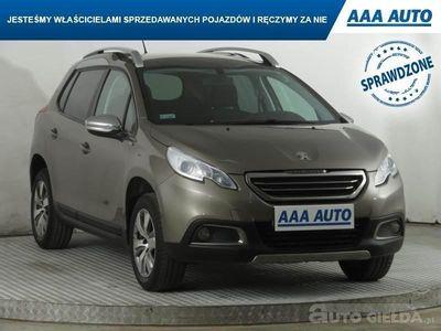 używany Peugeot 2008 2008