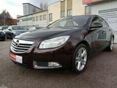 używany Opel Insignia I 1.8 benz, Cosmo, ks. serw ASO, stan idealny!
