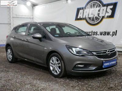 używany Opel Astra 1.4dm3 150KM 2016r. 36 948km