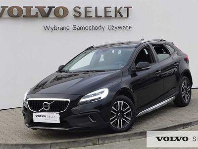 używany Volvo V40 CC T3 Drive-E Momentum