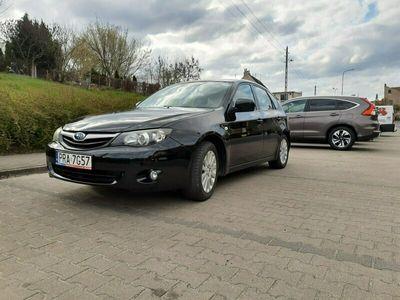 używany Subaru Impreza 2dm 150KM 2011r. 164 000km