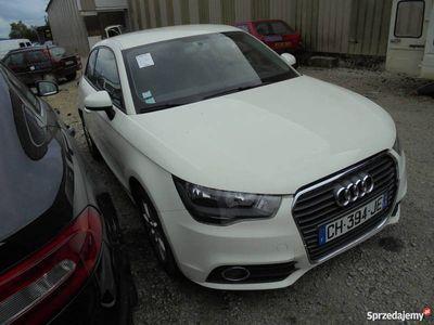 używany Audi A1 CH394