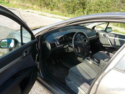 używany Peugeot 407 1.6hdi