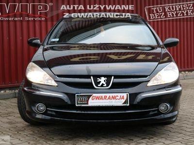 używany Peugeot 607 2.7 HDi Platinum aut n.gama