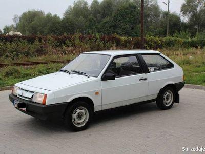 używany Lada Samara