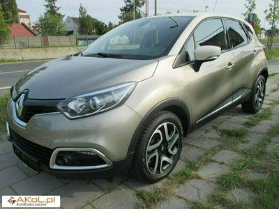 używany Renault Captur 1.5dm 90KM 2016r. 159 412km