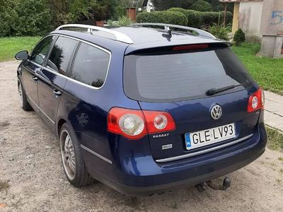 używany VW Passat