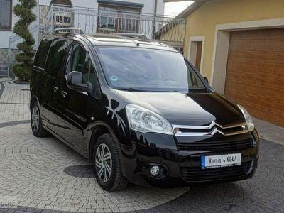 używany Citroën Berlingo 1.6dm 109KM 2008r. 166 000km