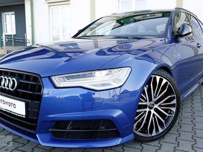 używany Audi A6 IV (C7) TDI 326PS/S-LINE/ FullOpcja/SerwisowanyASO/Bezwyp/GWARANCJA TECHNICZ, Świebodzin