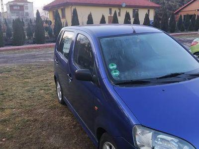 używany Daihatsu YRV