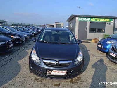 używany Opel Corsa z Niemiec, OPŁACONY, gwarancja(71)