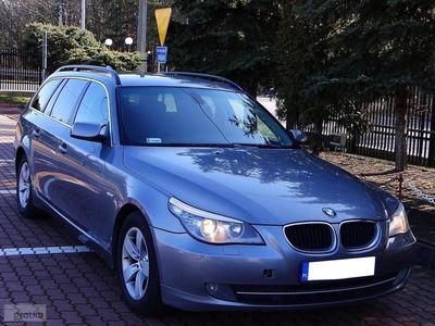 używany BMW 520 SERIA 5*Gwarancja*, Łódź