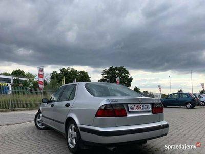 używany Saab 9-5 2.0T LPG • Klimatyzacja • Skóry • Okazja cenowa