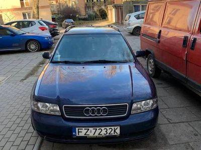 używany Audi A4 b5 1.9 tdi 110km KOMBI