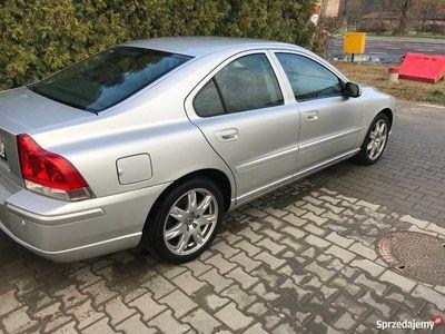 używany Volvo S60 2.4d 2008/2009 Zamiana Diesel LPG!!